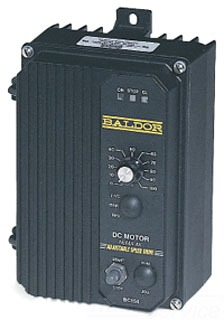 BC154 BAL 1HP-120V/2HP-230V #9338 SCR 4X DC MOTOR CONTROL