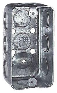 58361-1/2 T&B STEEL UTILITY BOX
