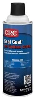 18410 CRC RED URETHANE SEAL COAT