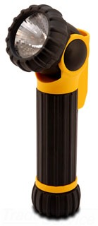 ISL2DB RAY 2 D CELL INDUSTRIAL SWIVEL FLASHLIGHT W/2 HD-D