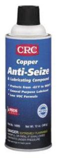 14095 CRC COPPER ANTI-SIEZE COMPOUND 16 OZ AEROSOL