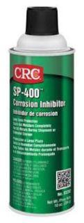 03282 CRC SP-400 CORROSION INHIBITOR HEAVY DUTY CORROSION INHIBITOR