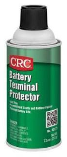 03175 CRC BATTERY TERMINAL PROTECTOR CORROSION INHIBITOR