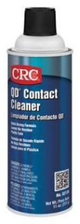 02130 CRC QD CLEANER REPLACES 02015