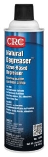 14005 CRC NATURAL DEGREASER 20 OZ