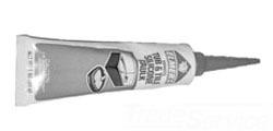 E920C EMC 3 OZ CLEAR CAULK ELMER (3105)