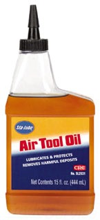 SL2531 CRC AIR TOOL OIL