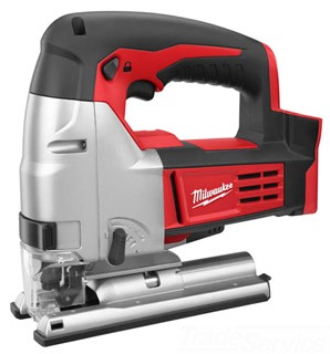 2645-20 MILWAUKE M18 BARE TOOL CORDLESS JIG SAW