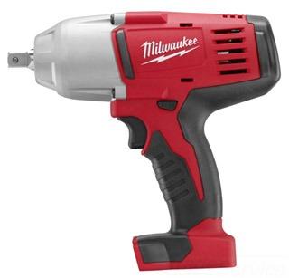 2662-20 MILWAUKE M18 1/2 SQ HTIW W/PIN 04524218999