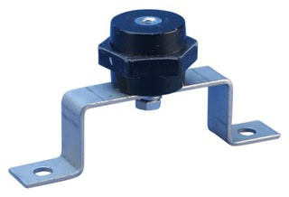 B548A42 ERICO GROUND BAR MOUNTING KIT FOR 3