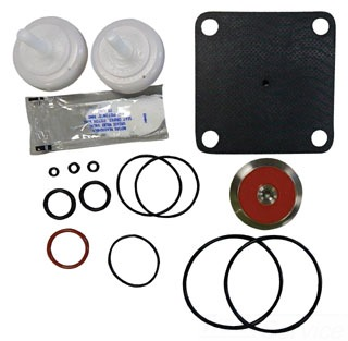 0794069 LFRK909-RT 3/4-1 WATTS LF BACKFLOW PREVENTER REPAIR KIT