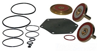 0794070 1-1/4-2 LFRK909M1-RT WATTS LEAD FREE REPAIR KIT
