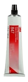 847-5OZ 3M SCOTCH-GRIP RUBBER AND GASKET ADHESIVE 5 OZ TUBE 02120019718 36/CASE