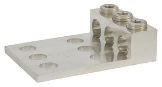 3-350L2/L4 NSI NEMA PANEL LUG (3)350-6