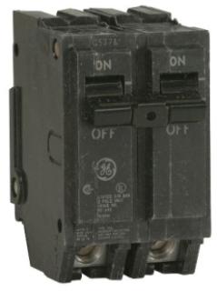 THQL2130 GE 2P-30A-120/240V CB 138A