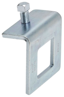 B314ZN B-LINE FITTING BEAM CLAMP FOR 1-5/8 USE A597