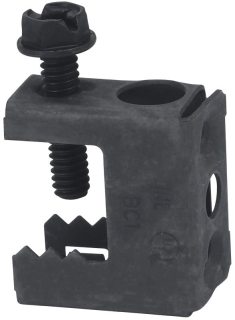 BC1 BEAM CLAMP FOR 1/4IN OR 3/8IN ROD 78101118275