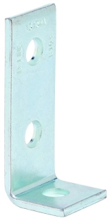 B103GRN B-LINE THREE HOLE CORNER ANGLE,GREEN 78101150032