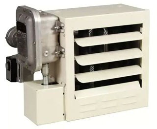 MLY RUX1500432 15KW AT 240V, 3 DIAMEXPLOSION PROOF UNIT HEATER FORHAZARDOUS LOCATIONS