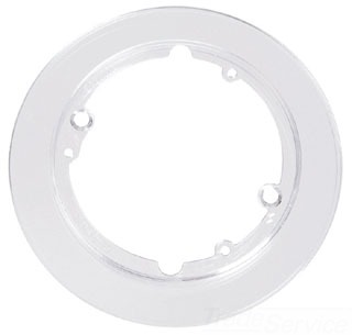 Carlon E97CCR Round Clear Carpet Ring