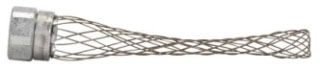 Crouse-Hinds Series WMG75 3/4 Inch Stainless Steel Wire Mesh Grip