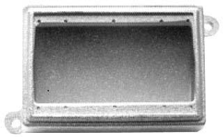 CRSH FD063 THREE GNG DEEP CNDT CAST