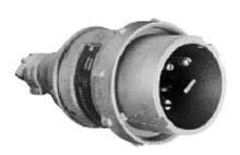 CRS-H SP6485D 60A 3W4P PLG FASTN RI