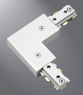 ETNCL L904P L CONNECTOR, WHITE