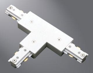 ETNCL L905P T CONNECTOR, WHITE
