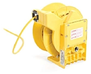 WOOD 9306 CABLE REEL - INDUSTRIAL D