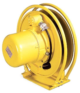 WOOD 92746 CABLE REEL - RETRACTING