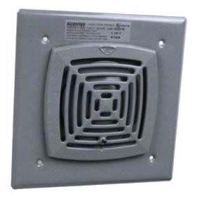 EDW 870-R5 240VAC FLSH MT HORN