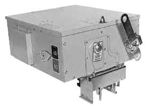 GE FVK33ED4 30-480V BUSWAY CB