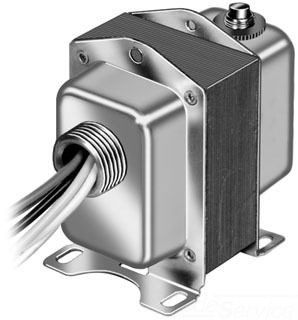 Honeywell AT175A1008 75 VA 120/208/240 VAC Transformer