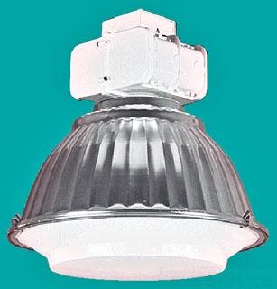 Lithonia Lighting A23 U 23 Inch Aluminum Optical with Acrylic Drop Lens