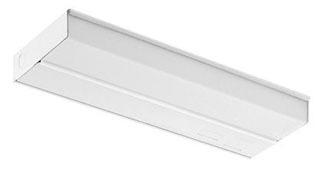 Lithonia Lighting UC 21E 120 M6 13 W 120 Volt T5 Steel Low Profile Undercabinet Light Fixture