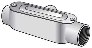 OZ-G T-100CG 1IN MALL T COND BODY