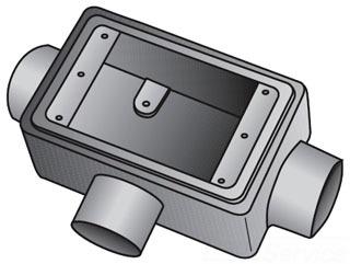 OZ-G FDCT150 1G MALL FDCT BOX