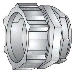 OZ-G 31-350T 3-1/2 INS COMP CNDCONN