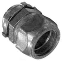 NER TC-605 1-1/2 D/C COMP EMT CONN