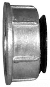 NER GB-1000 4-IN INS GRD BUSHING
