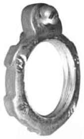 NER GL-900-D 3-1/2 MALL GRD LOCKNT