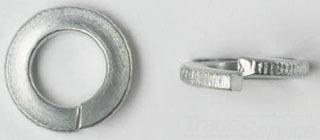 PEC 38LWSS 3/8 SS LOCK WSHR 100/BX