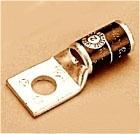 P-U BLU-025S 250 1H CRIMP LUG