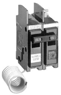 S-A BG2B015 BREAKER 15A 1P 120V 10K