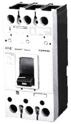 S-A E12HFD63B100 BREAKER ENC12 3P 1