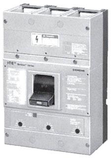 S-A HHLD63B500 BRKR HHLD6 3P 600V 5