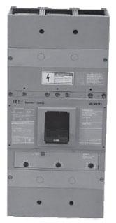 S-A HLMD63B800L BRKR HLMD6 3P 600V