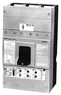 S-A PXD63B120 BRKR PD6 3P 600V 1200