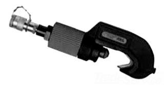 TB TBM8-750C2530 12TON INSTALL HEAD